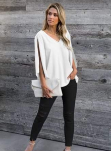City Girl Blouse