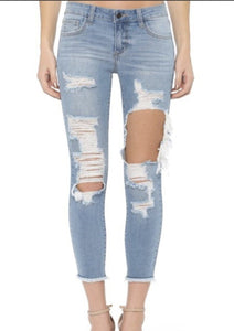 Dare to Wear Cello Jeans