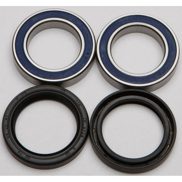 All Balls Front Wheel Bearing/seal Kit 25-1402-All Balls-Need For Speed Racing