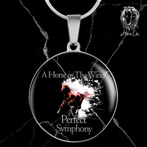 A Perfect Symphony Necklace