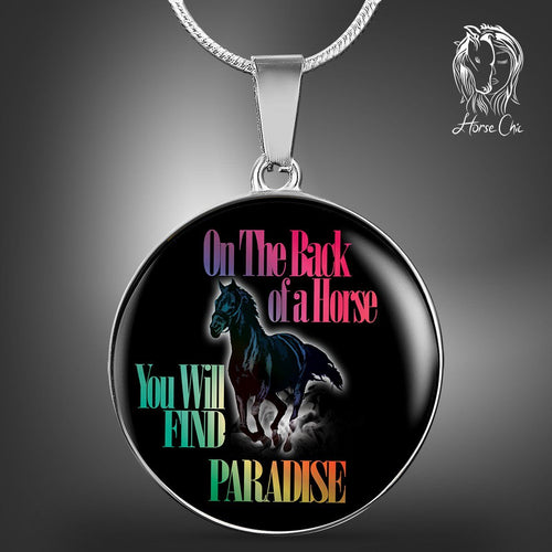 Find Paradise Necklace