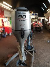 Load image into Gallery viewer, Honda BF90LRTU 90 HP outboard