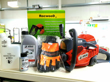 Load image into Gallery viewer, Efco MT3710 Chainsaw + Accessories