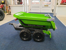 Load image into Gallery viewer, Deutz-fahr childs trailer