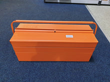"Load image into Gallery viewer, Bacho 21"" Cantilever tool box"