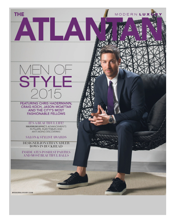 ATLANTAN MEN OF STYLE