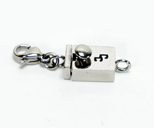Load image into Gallery viewer, Hypoallergenic Stainless Steel Clasp
