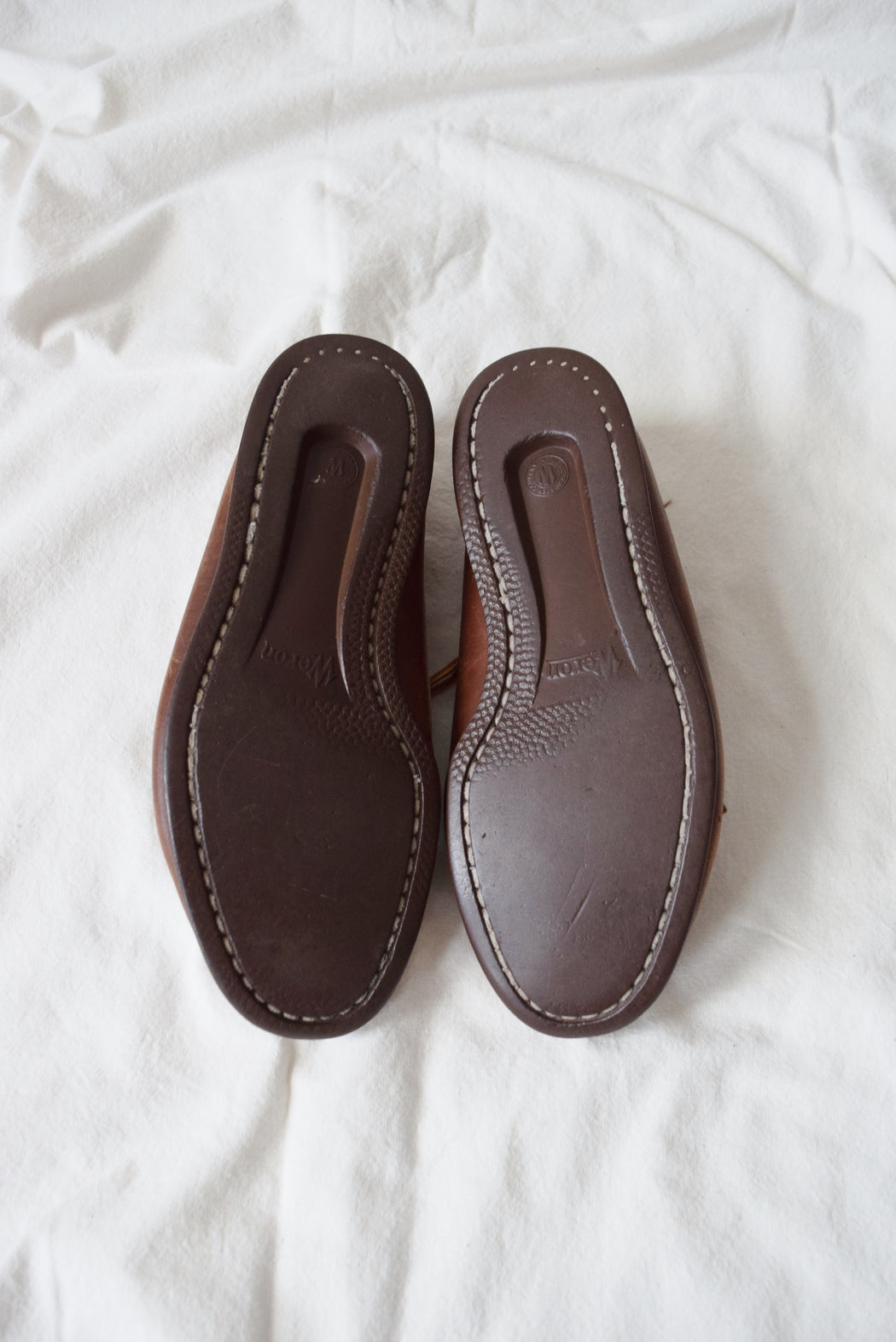 Vintage LL Bean Topsiders | Loafers | Boat Shoes | US 8-8.5 (EU 38-39, UK 6-6.5)