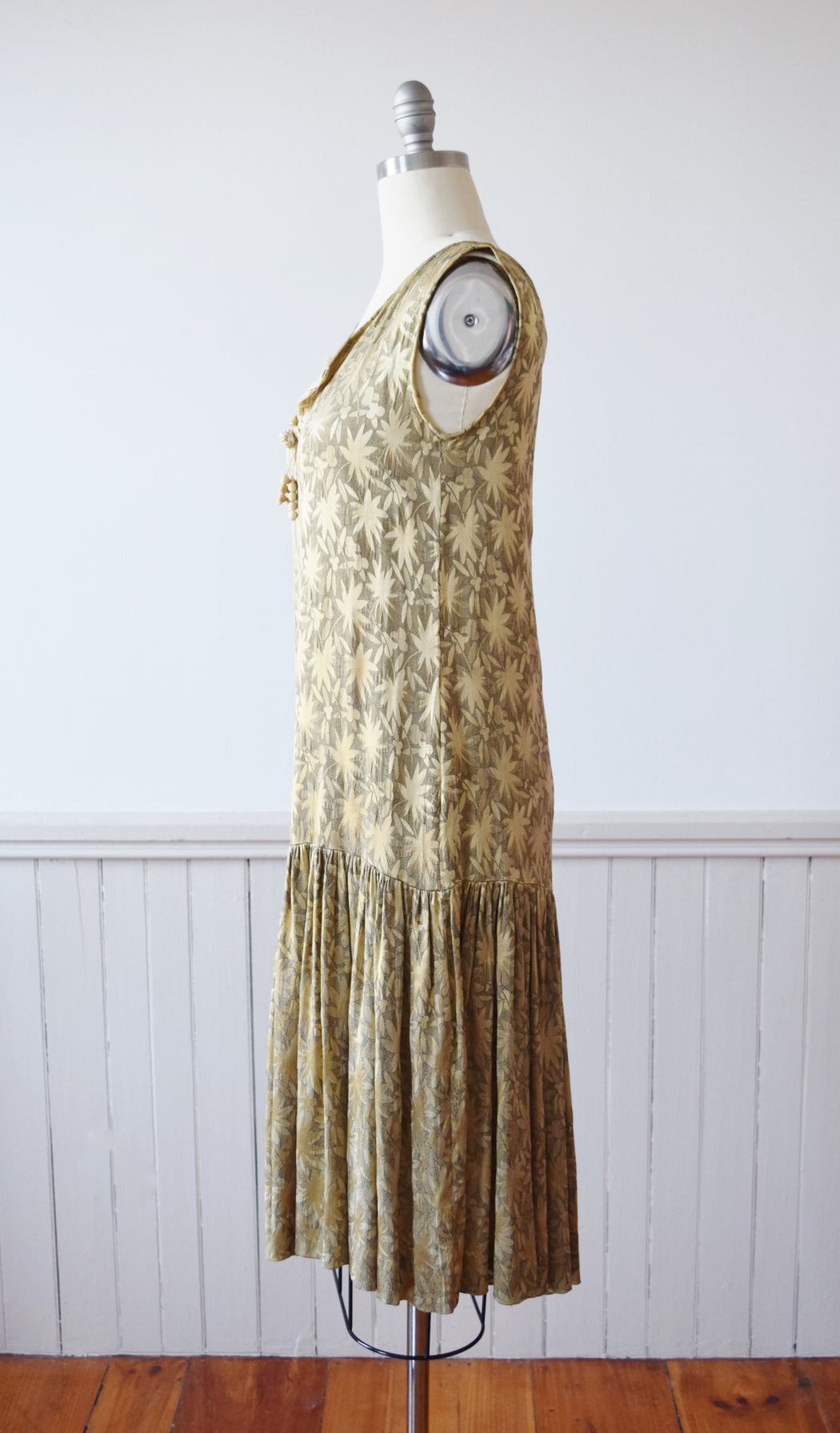 Fields Of Gold Dress | M