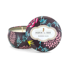 Aqua de SOi Bamboo Rain 9oz Tin - Higher Class Elegance