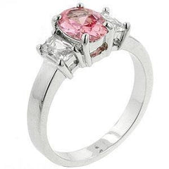 Blossom Engagement Ring - Higher Class Elegance