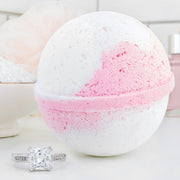 Spring Bloom Jewelry Bath Bomb