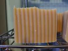 Orange Blossom Goat's Milk Soap