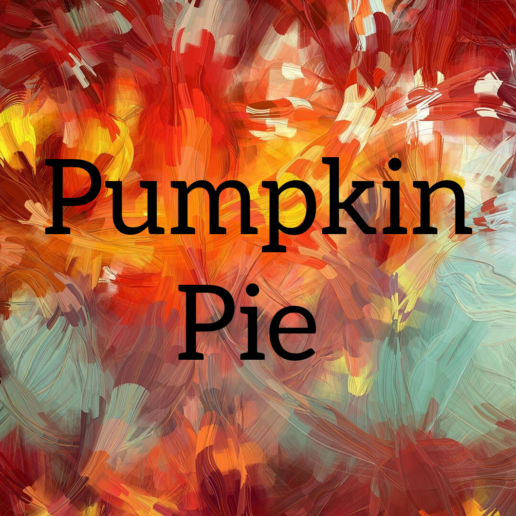 Pumpkin Pie Goat's Milk Soap
