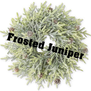 Frosted Juniper Goat's Milk Soap