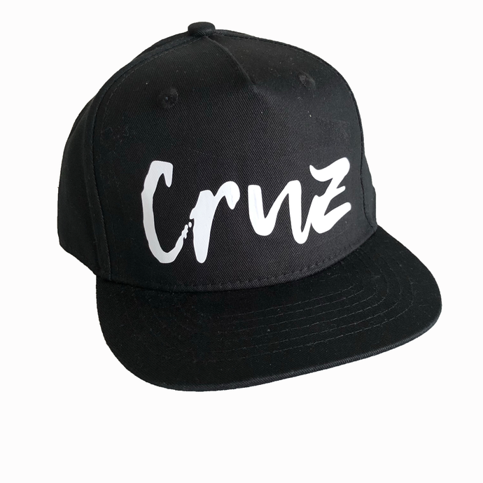Personalised Name SnapBack