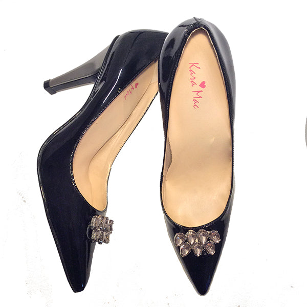 Prima Pump - Kara Mac Shoes