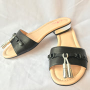 Snappy Slides - Kara Mac Shoes