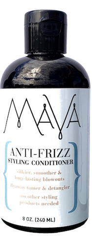 MAVA - Anti-Frizz Styling Conditioner