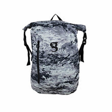 Load image into Gallery viewer, Endeavor 30L Lightweight Waterproof Backpack - Artic geckoflage