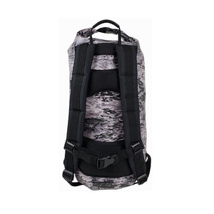 Hydroner 20L Waterproof Backpack - Artic geckoflage
