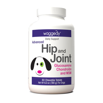 Advanced Hip and Joint