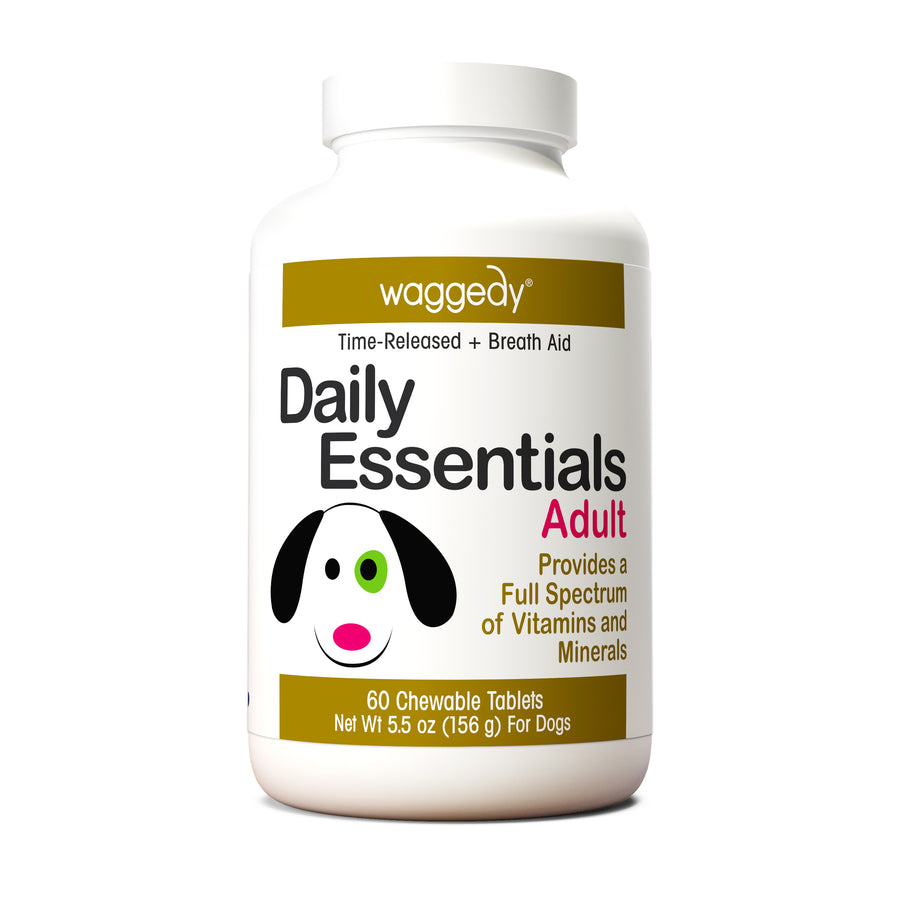 Daily Essentials Adult
