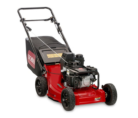 "Toro 21"" Heavy Duty Self-Propelled Commercial Mower Zone Start Honda® (22295)"