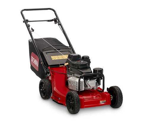 "Toro 21"" Heavy Duty Self-Propelled Zone Start Kawasaki (22297)"