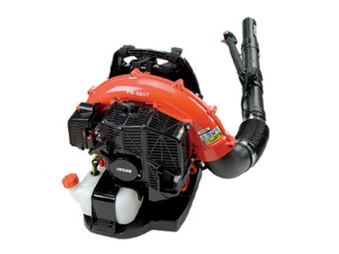 Echo PB-580T Backpack Blower
