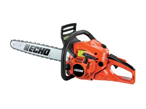 Echo CS-490 50.2cc Chainsaw