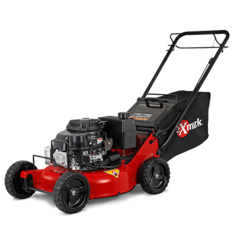 "Exmark Commercial 21"" X-Series Mower"