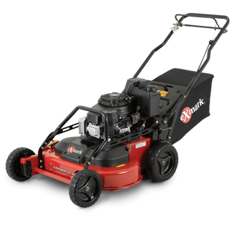 "Exmark Commercial 30"" Mower"