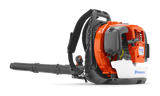 Husqvarna 360BT Backpack Leaf Blower