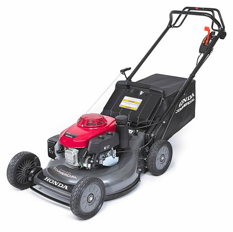 Honda HRC216HDA Self-Propelled Commercial Mower