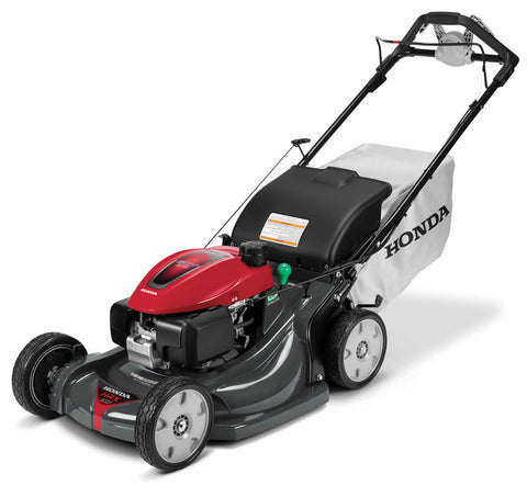 Honda HRX217VKA Self-Propelled Mower