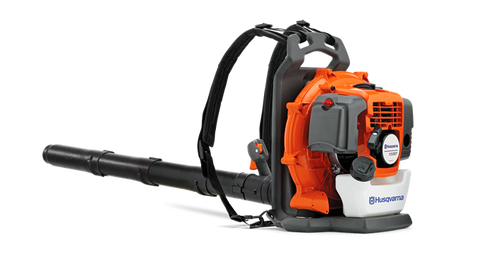 Husqvarna 130BT Backpack Leaf Blower