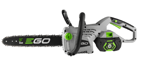 "Ego Power+ 14"" Chainsaw"