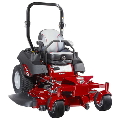Ferris F160Z Zero Turn Mower
