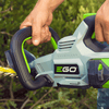 Ego Brushless Hedge Trimmer Battery & Charger Included