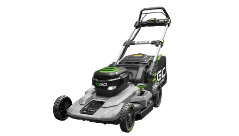 "Ego 21"" Self-Propelled Mower"