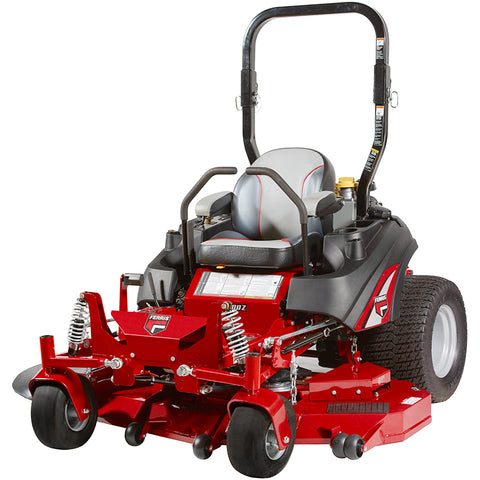 Ferris IS2100Z Zero Turn Mower