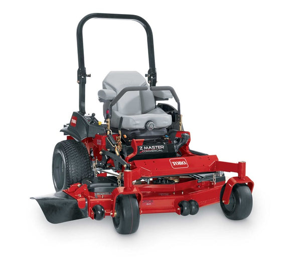 "Toro 3000 Series 60"" Zero-Turn-Mower 25.5 HP 852cc (74950)"