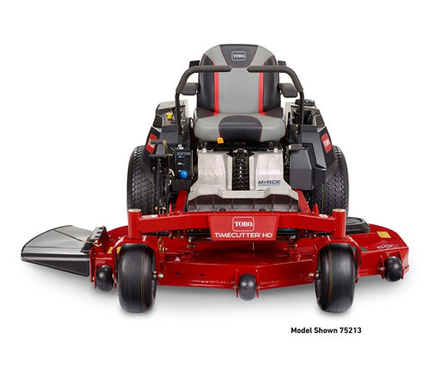 "Toro 48"" MyRIDE TimeCutter HD Zero Turn Mower (75211)"
