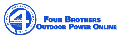 Four Brothers Power Equipment Online