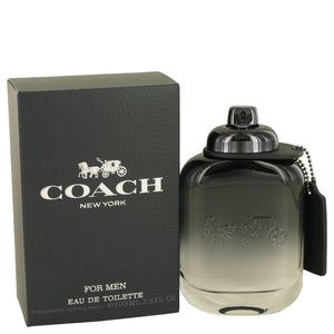 Coach Cologne
