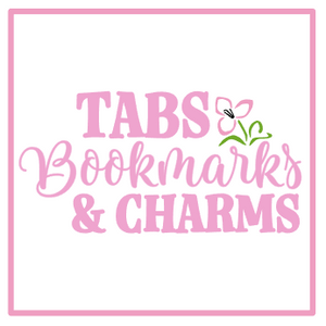 Tabs, Bookmarks, & Charms