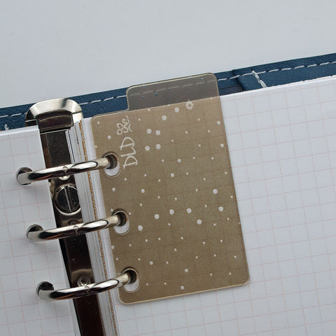 Constellation Bookmark