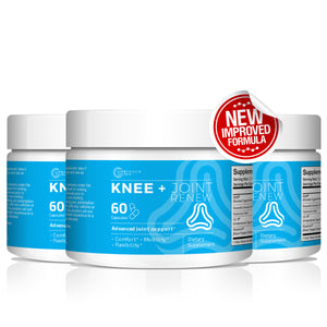 JointRenew + Free Joint Renew Cream (3 Bottles) - Save $60 Off Regular Price