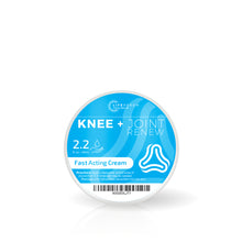 Load image into Gallery viewer, Knee + Joint Renew Fast Acting Cream for Joint Pain